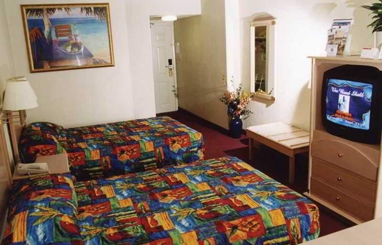 Mayan Inn - Room - 1