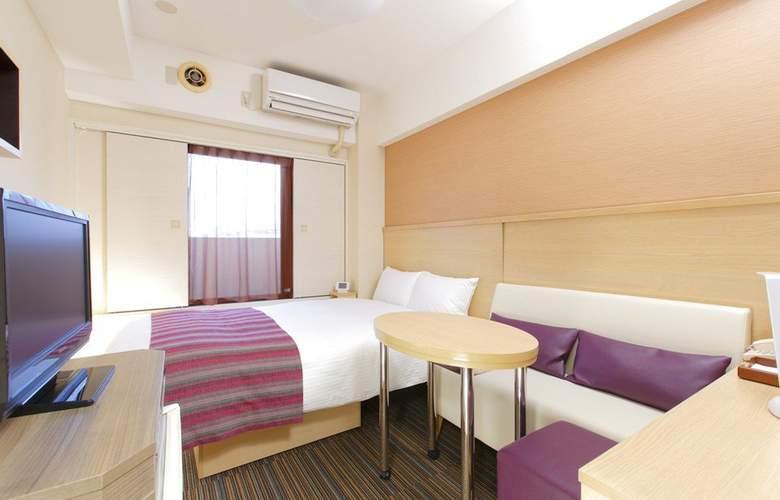 MyStays Asakusa - Room - 5