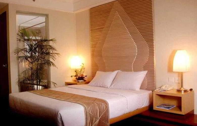 Novotel Semarang - Room - 1