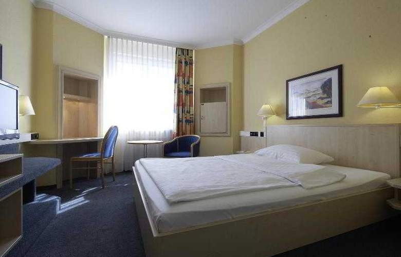 InterCityHotel Erfurt - Room - 3