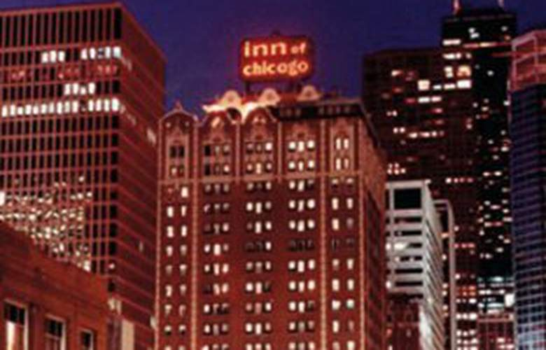 Inn of Chicago Magnificent Mile - Hotel - 0