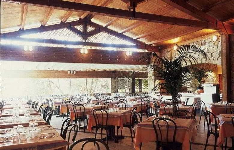 Le Dune - Restaurant - 7