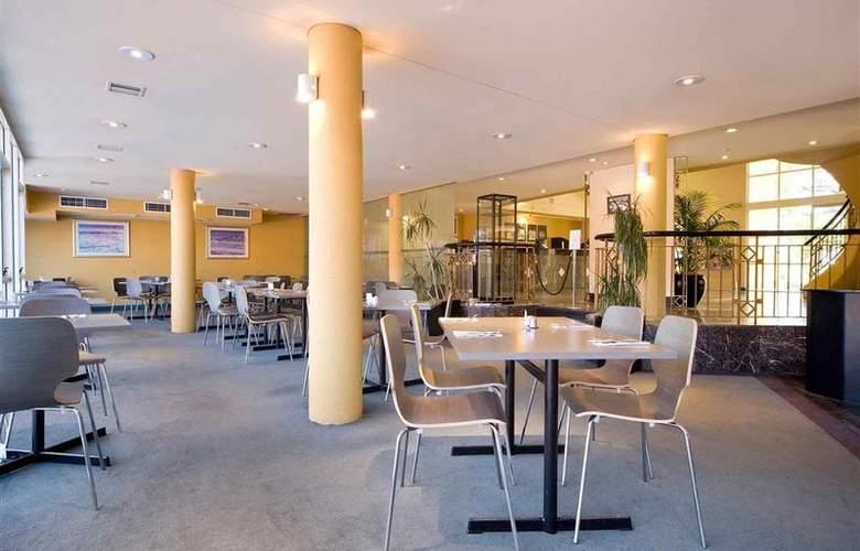 Ibis Styles Canberra Narrabundah - Restaurant - 37