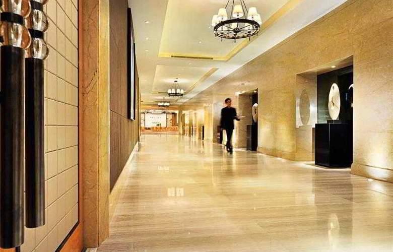Sofitel Silver Plaza - Hotel - 57
