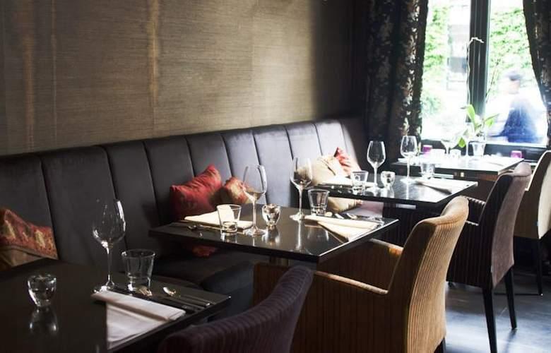 Trianon Hotel - Restaurant - 4