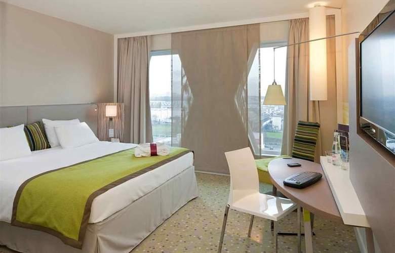 Mercure Paris Orly Rungis - Hotel - 60