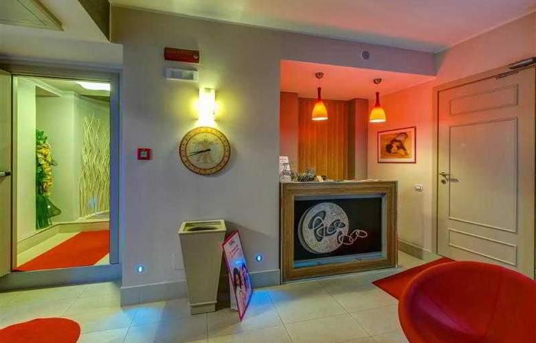 Best Western Plus Perla del Porto - Hotel - 80