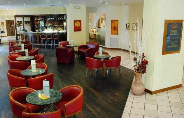 Holiday Inn Venice - Mestre Marghera - Bar - 4
