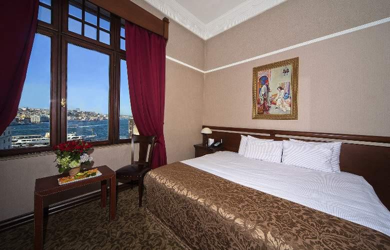 Legacy Ottoman Hotel - Room - 4