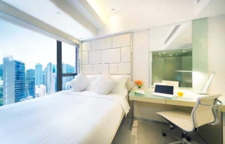 Iclub Sheung Wan Hotel - Room - 6