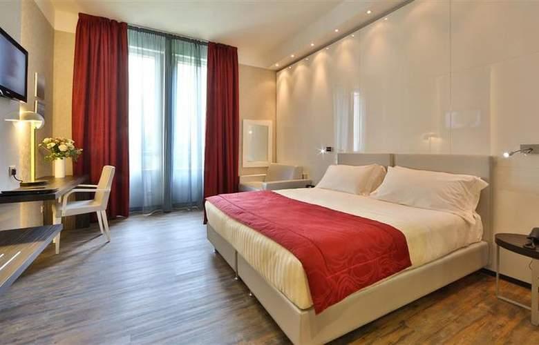 C-Hotels Atlantic - Room - 16