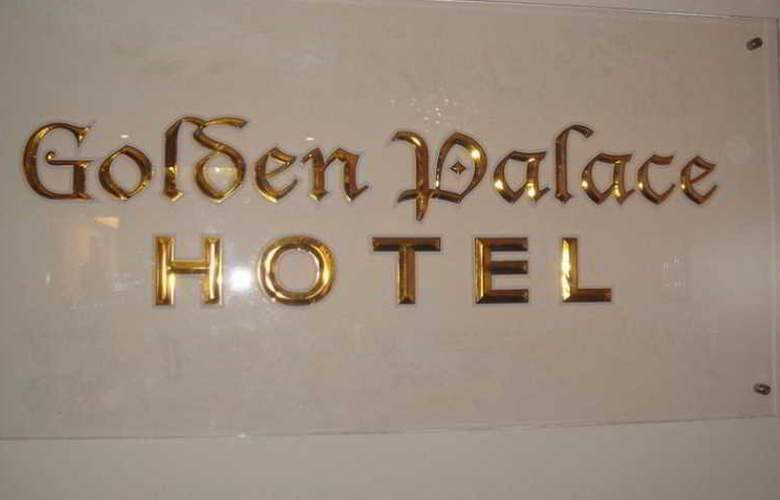 Sabrina Golden Palace Hotel - General - 4