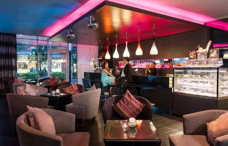 Novotel Bangkok Fenix Ploenchit - Bar - 70