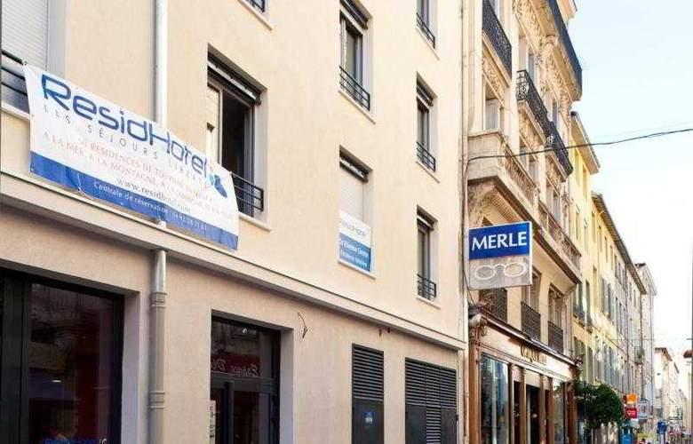 Residhotel Saint Etienne Centre - General - 1