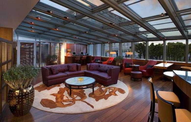 Sheraton Sopot Hotel - Hotel - 19