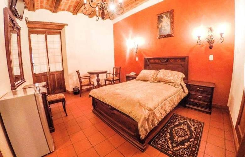 Monasterio - Room - 10