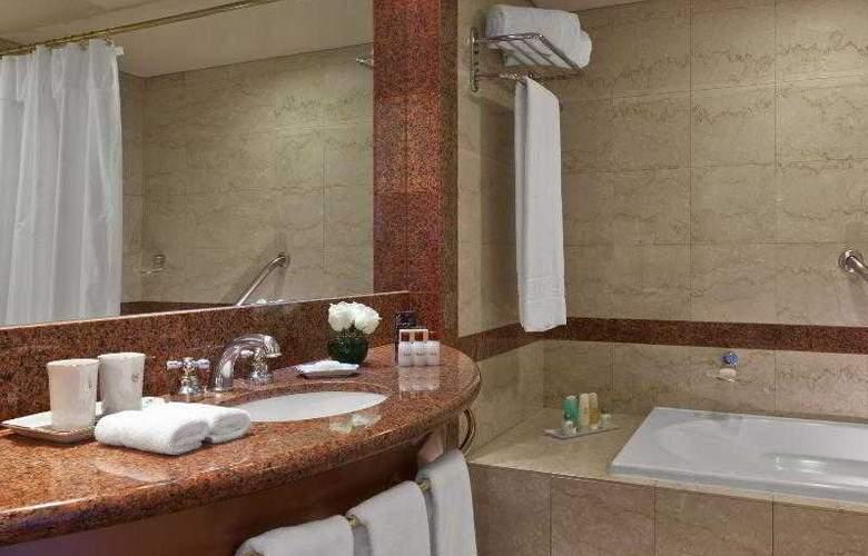 Sheraton Cordoba Hotel - Hotel - 12