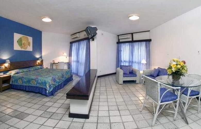 Maceio Atlantic Suites - Room - 6