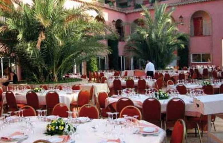 Valencia Golf - Terrace - 4