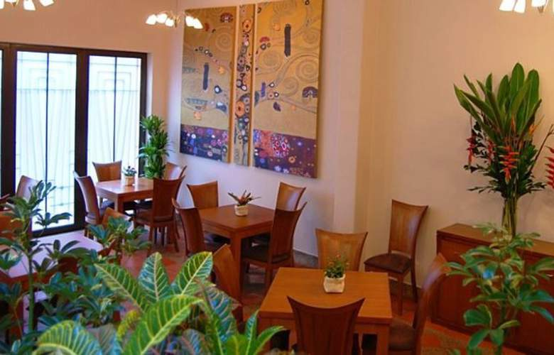 Hotel Casa Deco - Bar - 7