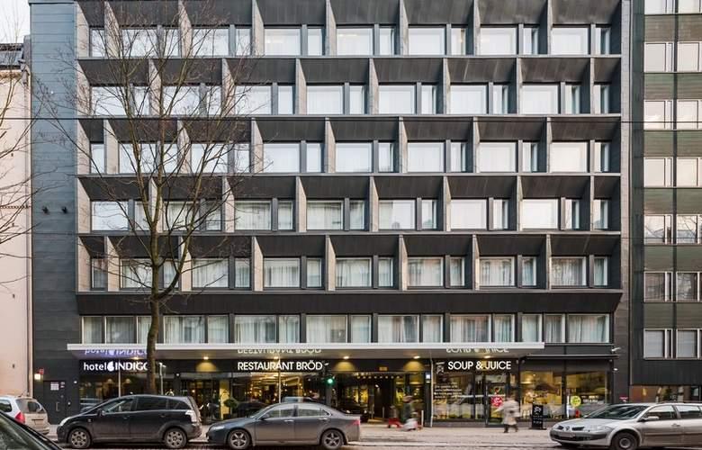 Indigo Helsinki - Boulevard - Hotel - 9