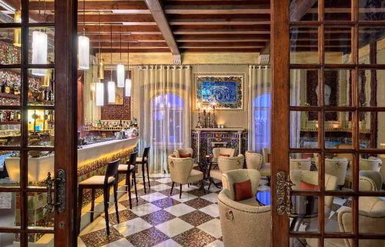 Bela Vista Hotel & Spa - Bar - 8