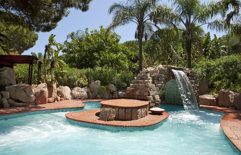 Forte Village Resort-Le Palme - Pool - 5
