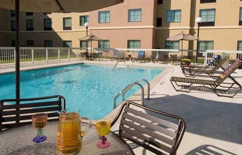 Homewood Suites by Hilton San Antonio North - Hotel - 3