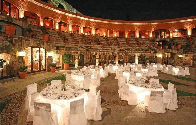 Quinta Real Zacatecas - Hotel - 4