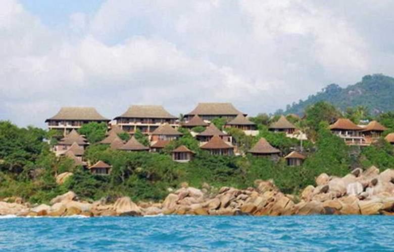 Silavadee Pool Spa Resort - Hotel - 0
