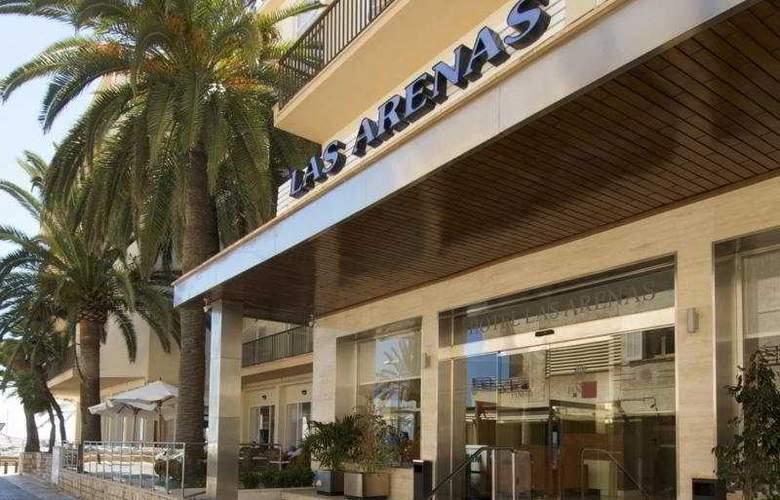 Las Arenas - Hotel - 0