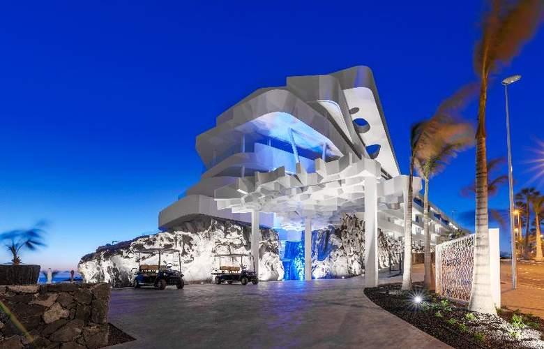 Royal Hideaway Corales Suites - Hotel - 10