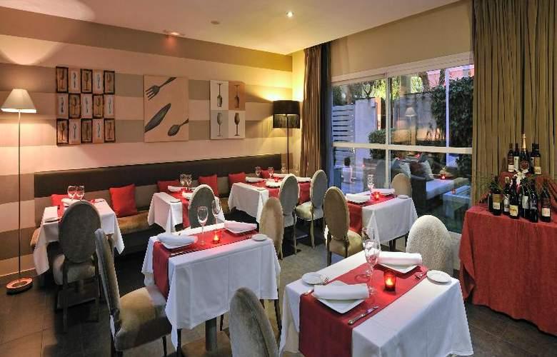 Globales Acis & Galatea Hotel - Restaurant - 16