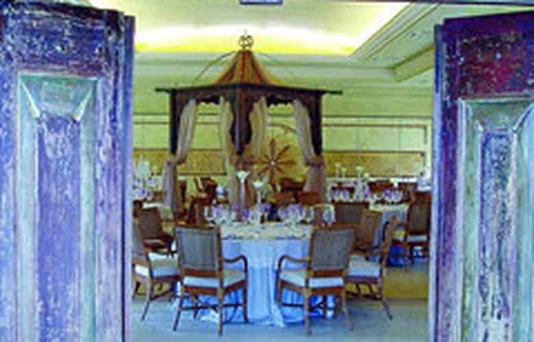 Romano Palace - Restaurant - 8