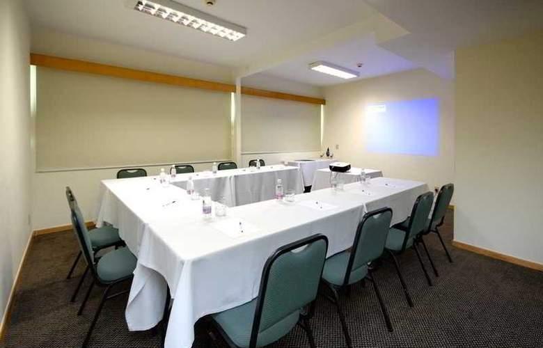Tulip Inn Sao Paulo Paulista - Conference - 9
