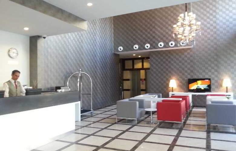 Bika Suites Istanbul - General - 6