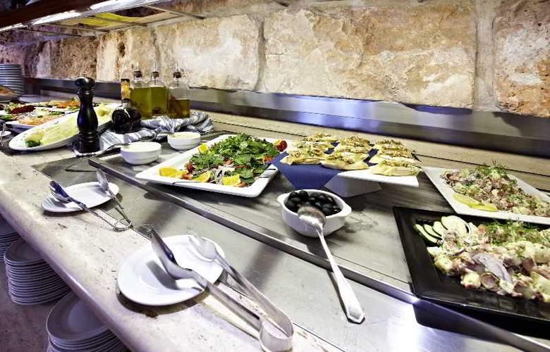 Costa Azul - Restaurant - 28