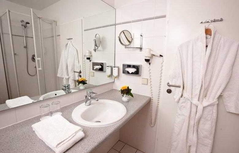 Best Western Hotel Geheimer Rat - Hotel - 0