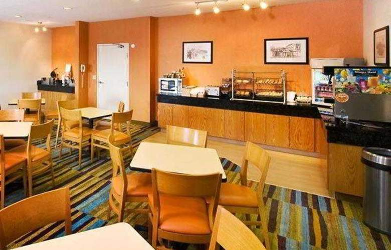 Fairfield Inn Duluth - Hotel - 5