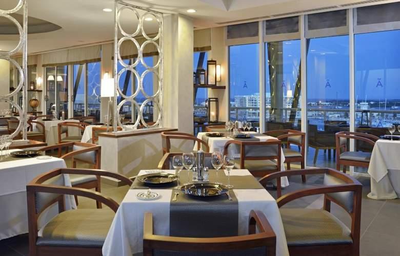 Meliá Marina Varadero - Restaurant - 4