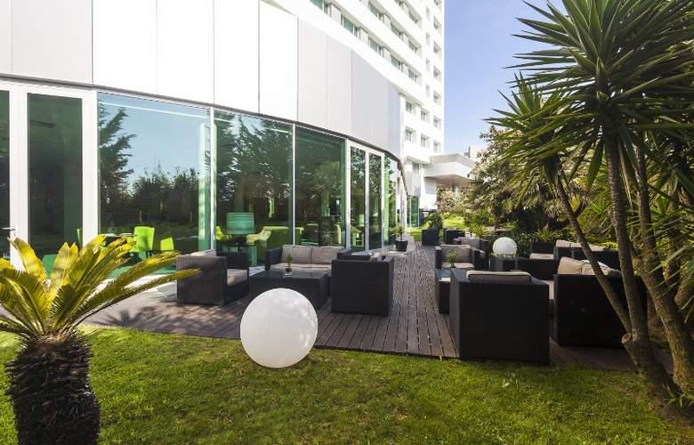 HF Ipanema Park - Hotel - 9