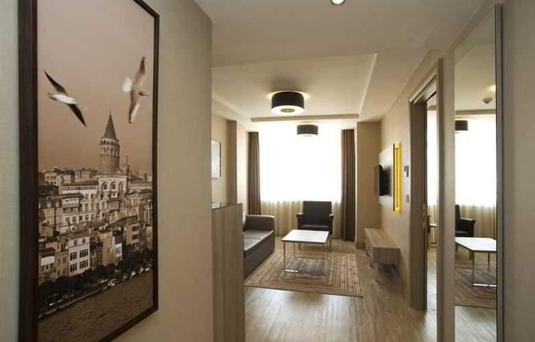 Nidya Hotel Galataport - Room - 20