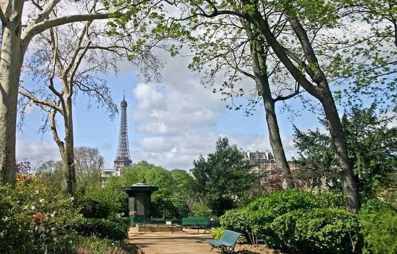 Novotel Paris Charenton - Hotel - 55