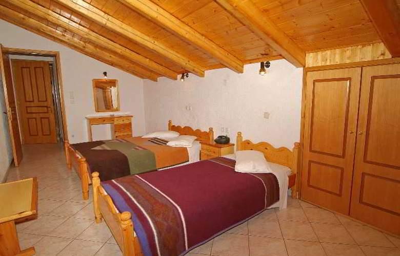 Orfeas Hotel - Room - 8