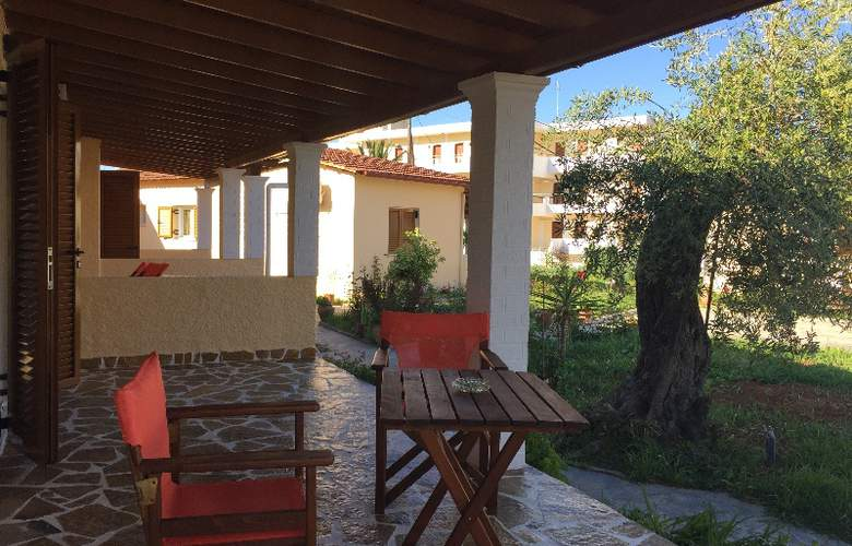 Villa Panorea - Hotel - 1
