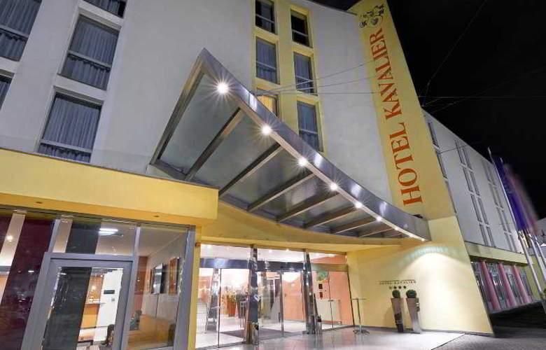 Novum Kavalier Wien - Hotel - 0