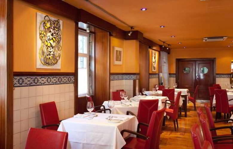 Internacional - Restaurant - 18
