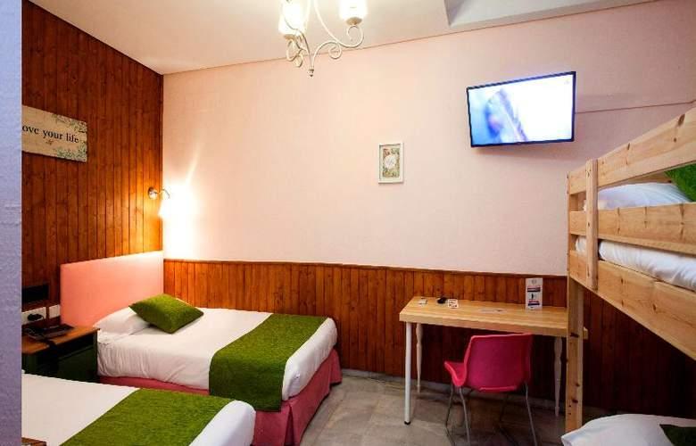 Casual Sevilla de las Letras - Room - 39