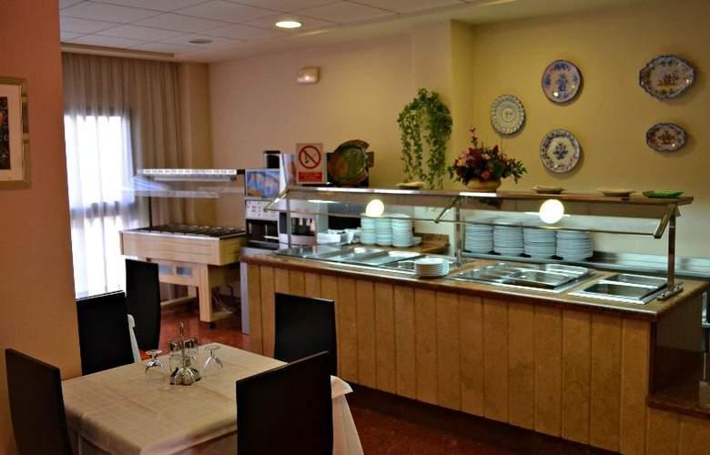 Primavera - Restaurant - 14