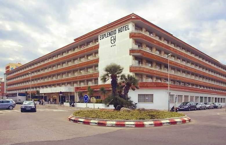 Esplendid - Hotel - 7